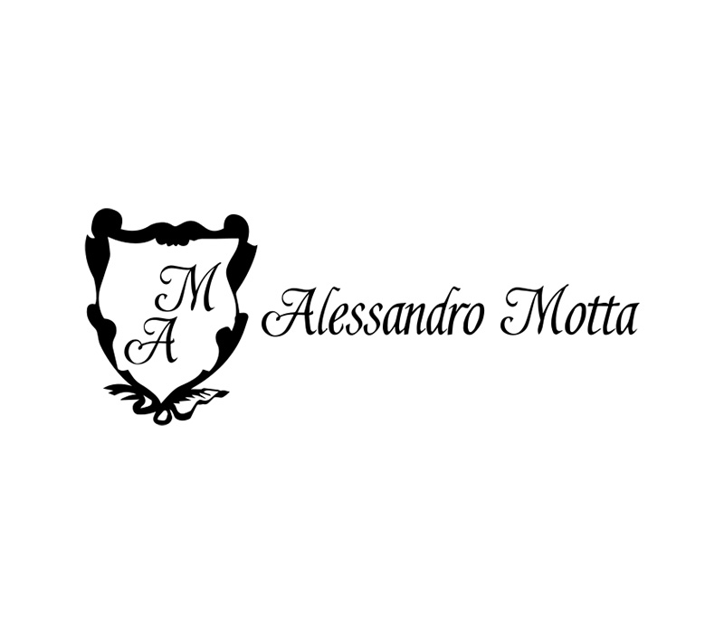 Alessandro Motta Logo