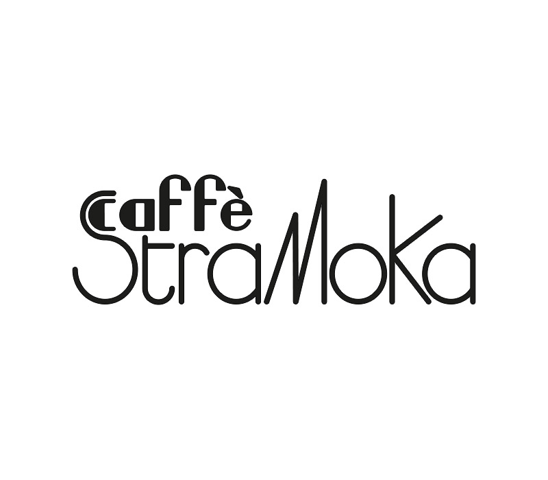 Caffè StraMoka Logo