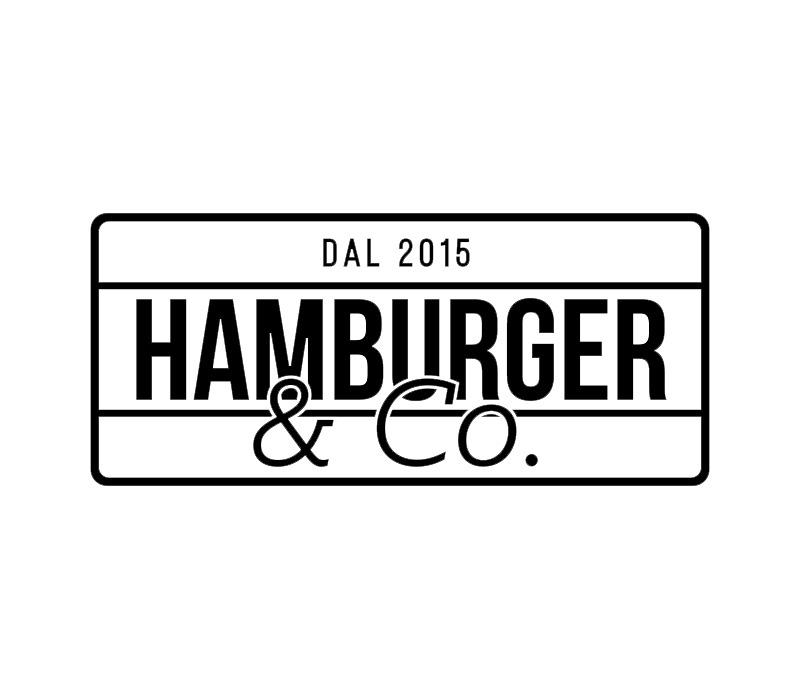 Hamburger & Co. Logo